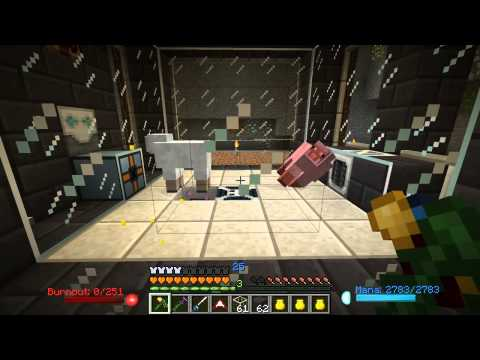 Minecraft MindCrack FTB S2 - Episode 15: Clay For Days