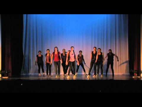 Attitude Dance Co. - Bang Bang Choo Choo Train
