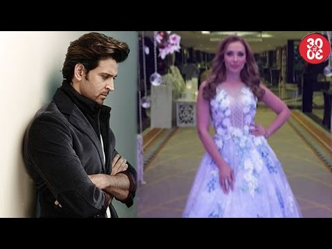 Hrithik Eager To Do A Psychological Thriller   Iulia Looks Drop Dead Gorgeous