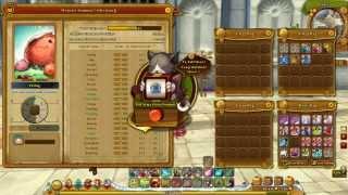 Ragnarok Online 2: Ninja & Monster DNA Random Box (RO1 Ninja Style)