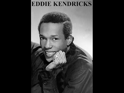 Eddie kendricks this used to be the home of johnnie mae