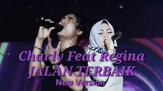 New Version Setia Band-Jalan Terbaik Feat Regina