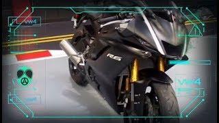 Fitur MotoGP pada YAMAHA YZF R6 2018