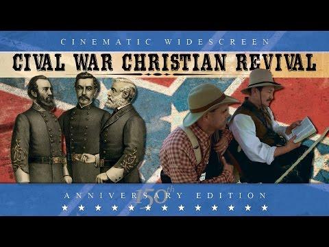 Confederate Revival in the American Civil War