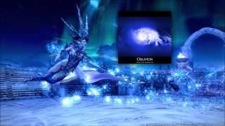 Final Fantasy XIV - Oblivion (Shiva