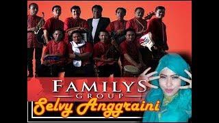 JANJI ITU HUTANG ,,Live show Familys group