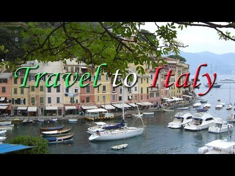 Travel to Italy : Explore the Magnificence of Each Region and Visit Italy