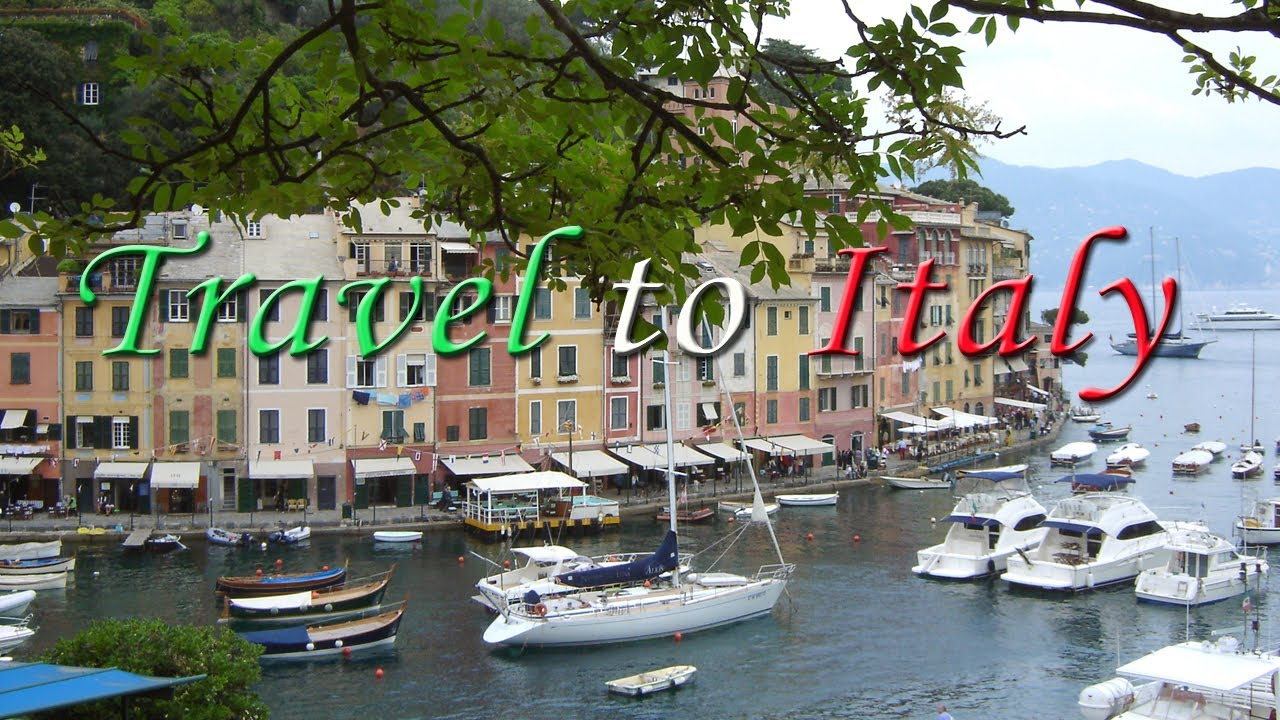 Travel to Italy : Explore the Magnificence of Each Region ...