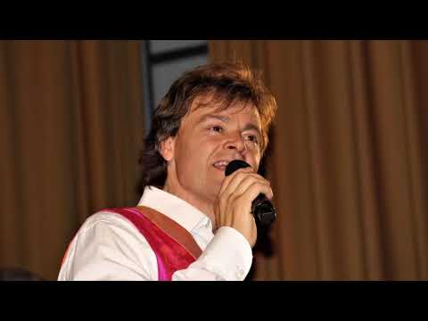 """Jubiläumskonzert """"Balsam für die Seele"""" mit Rudy Giovannini 2018"""