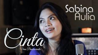 "Vina Panduwinata - Cinta (Live cover by Sabina Aulia feat Rendy ""John Lego"")"