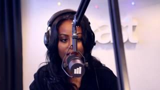 Cherrie - Tabanja (Live @ East FM)