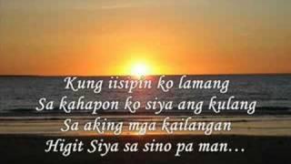 Tagalog Papuri Songs