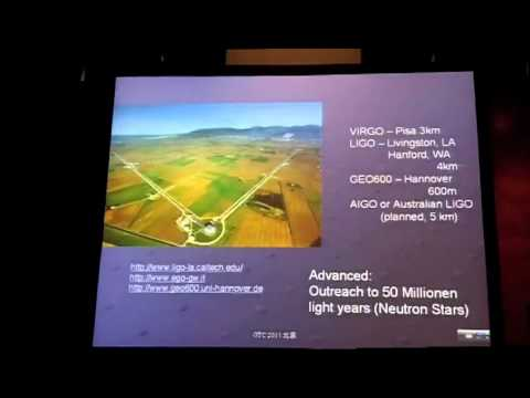 Video: (Astro)-Physical GPU Supercomputing in China and Elsewhere