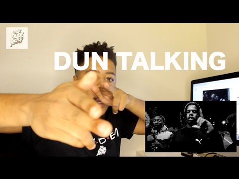KOJO FUNDS ABRA CADABRA - DUN TALKING (Reaction)