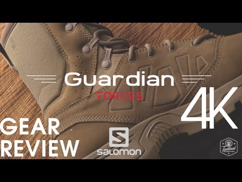 Salomon Guardian Coyote