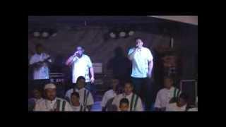 Baixar Malandros Do Morro no 7º Cantatorre (2012) - Hoje O Samba É O Roteiro / País Tropical