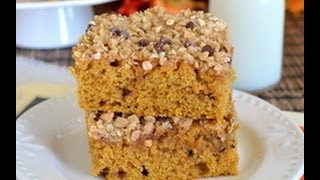 How To Make Quick Coffee Cake Vintage Old Recipe Dessert Food