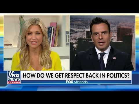 It 'Has to Stop': Sabato Jr. Says He Was Blacklisted by Hollywood for Supporting Trump