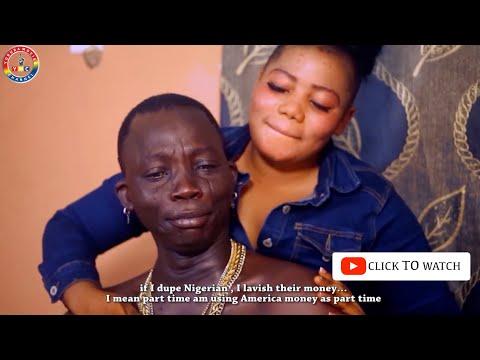 Download AGBA YAHOO Yoruba Movie