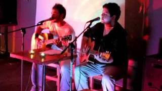 Cucho & Gamboa - Don't Wanna Lose You Now (Cover from Backstreet Boys)