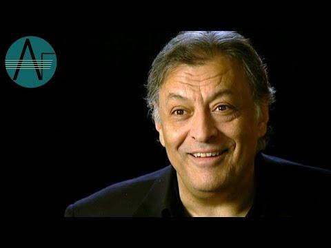 Bonus: Exclusive Interview with Zubin Mehta | by AllegroFilms