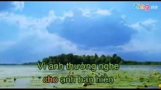 Tôi Thích- Tóc Tiên karaoke