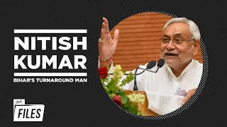 Nitish Kumar: Bihar's Turnaround Hero & A Determined Political Opportunist | Crux Files