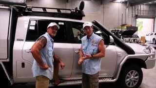 silver landcruiser 200 series conversion part 2 the details all 4 adventure tv
