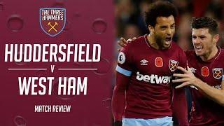 Huddersfield 1 -1 West Ham Review