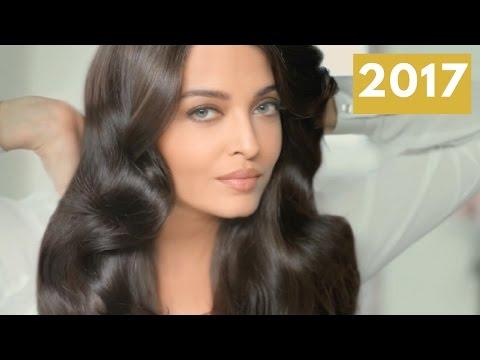 Aishwarya Rai Bachchan • L'Oréal Paris TV Commercial