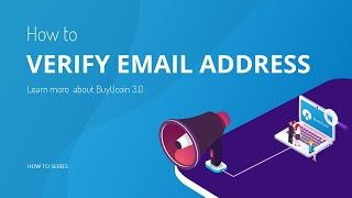 How to Verify email for Crypto Exchange Platform BuyUcoin