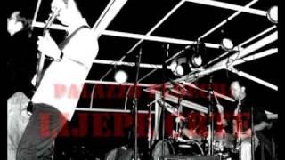 PALAZZO PLOECH: LIJEPE CRTE live in 1.Omišalj eko rock fest