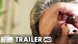 Red Herring Official Trailer (2015) - Crime Action Movie [HD]