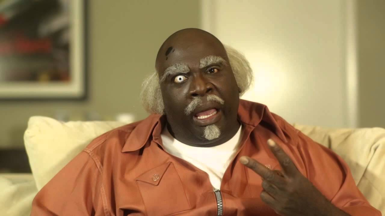 Voice Of Uncle Ruckus Uncle Ruckus Grammys 1