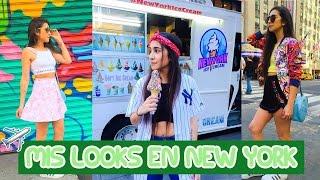 Fashion - LOOKS DE VERANO EN NEW YORK | Fashion Diaries