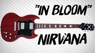 In Bloom - Nirvana Guitar Cover