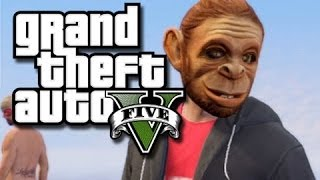 GTA 5 - You Can
