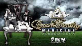 Crack Family - Medicina (Alboom Agua)
