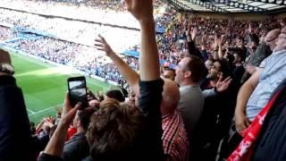 ליברפול נגד צ'לסי 31.10.15