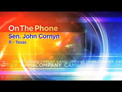 Sen. John Cornyn on Fast and Furious Scandal