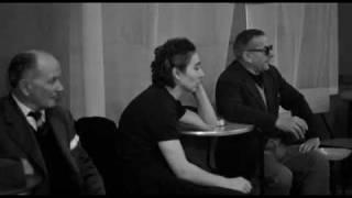 I Fidanzati opening scene [Ermanno Olmi - 1963]