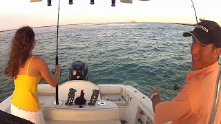 My First Tarpon - The Movie
