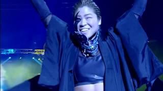 Women of Honor: Jenny Rose and Oedo Tai vs Sumie Sakai, Hana Kimura and Stella Grey