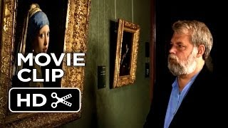 Tim's Vermeer Movie CLIP - Examining (2013) - Documentary Movie HD