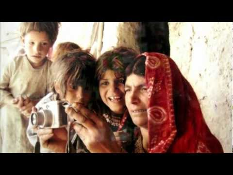 Afghan Women