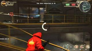 1080P HD CrimeCraft GangWars PvP - Troth