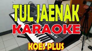 Tul Jaenak Karaoke Koes Plus Karaoke Ii Ii