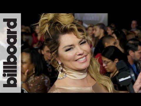 Shania Twain Describes Kick Ass 'Let's Go!' Las Vegas Residency   AMAs