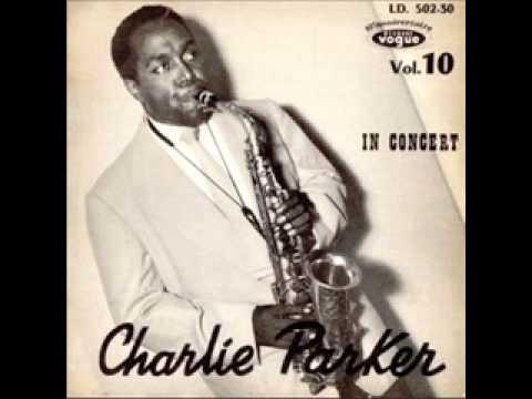 The Quintet (Charlie Parker, Dizzy Gillespie, Bud Powell, Charles Mingus, Max Roach) - Salt Peanuts [Jazz]
