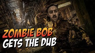 ZOMBIE-BOB GOES FOR THE DUB - CoD BLACKOUT SOLO